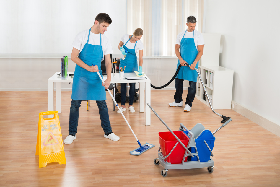 Best Maid Service